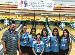 bowling coral springs charter u0026 ferguson off to strong starts