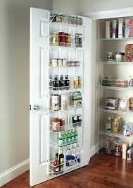 kitchen closet ideas small pantry door jamiltmcginnis co