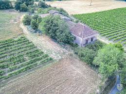 500sqm to sqft old stone farmhouse to restore at the heart of the luberon in