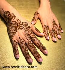 top 10 must try henna designs for your s wedding henna