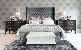 tendance chambre à coucher tendance papier peint salon with papier peint chambre coucher adulte