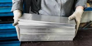 sheet types 5 types of sheet metal what they are used for tri state