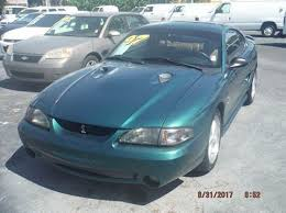 97 mustang cobra specs 1997 ford mustang for sale carsforsale com