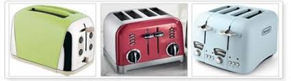 Fun Toaster Toasters Two Slice Or Four