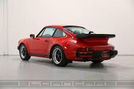 1990 porsche 911 turbo low mileage used u0026 classic porsche for sale sloan cars
