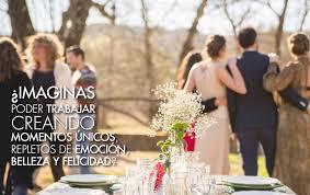 planner wedding especialista universitario en wedding planner diario de una novia