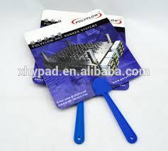 custom paper fans handheld custom design printed promotional paper fans buy