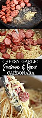 best 25 chicken sausage recipes ideas on lunch meal