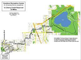 Denver Metro Map by Denver Bicycle Touring Club Inc Route Map Library