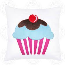 kids travel pillow images The beloved life cupcake plush cushion travel pillow for kids jpg