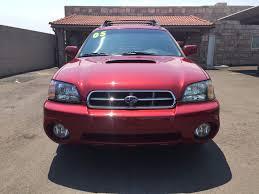 baja car 2005 used subaru baja 2005 subaru baja turbo automatic w leather