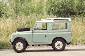 land rover discovery classic your land rover insurance top tips from heritage classic car