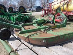 john deere 609 rotary mower john deere equipment pinterest