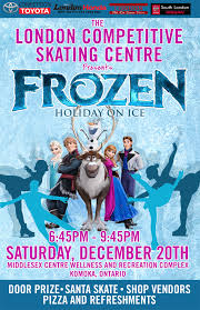 nissan canada london ontario upcoming events u2014 london competitive skating centre