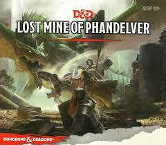 dungeon of signs lost mines of phandelver review