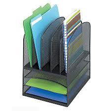 Desk Filing Organizer File Organizers At Office Depot Officemax
