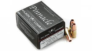 Barnes Tac Xpd 380 12 Of The Best New Hollow Point Ammo For 2016