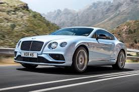 bentley sports car rear bentley motors introduce a suite of design upgrades and features