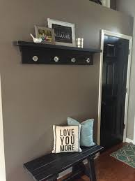 entryway shelf and bench shanty 2 chic
