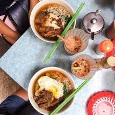 cuisine a炳 炳记茶档的相片 香港大坑的港式茶餐厅 冰室 openrice country 开饭喇