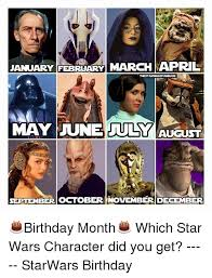 March Birthday Memes - uanuary february march april thestarmarstaanbase may june july