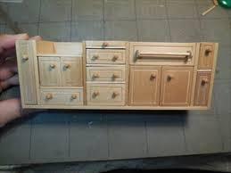 miniature dollhouse kitchen furniture 93 best tutorials miniature kitchen countertops cupboards