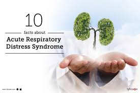 10 facts about acute respiratory distress by dr hemant