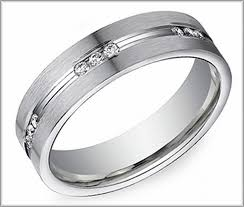 simple wedding bands simple mens wedding bands with diamonds imagineny