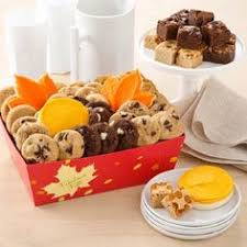 mrs fields gift baskets mrs fields any occasion cookie basket cookie baskets and snacks