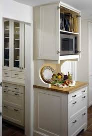 Cheap Wall Cabinets For Kitchen 10 Country Kitchen Decorating Ideas Microwave Shelf Shelves And