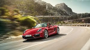 Porsche Boxster Gts Specs - 2015 porsche boxster gts wallpapers u0026 hd images wsupercars