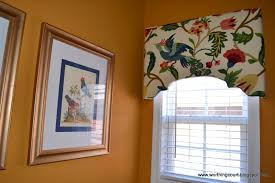 how to make an upholstered cornice part i worthing court