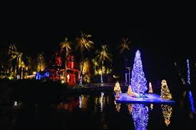 12 days of christmas at the polynesian cultural center honolulu
