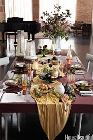 how to decorate a dinner table 50 table setting decorations centerpieces best tablescape ideas