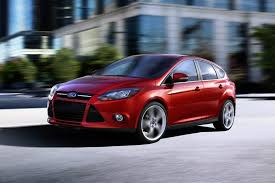 ford focus edition 2014 2014 ford focus overview cars com