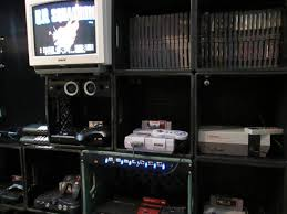 game room tour july 2014