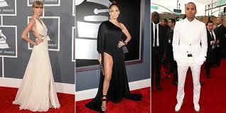 get the look for less kaley cuoco at the grammys aol news