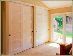 Bi Fold 6 Panel Closet Doors 6 Panel Closet Doors Home Design Ideas