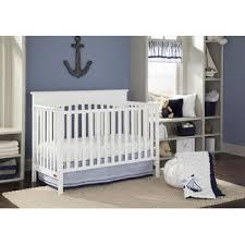 Graco Convertible Crib White Graco Convertible Crib White
