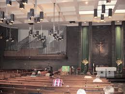 The Parish Of The Epiphany Delaware Organ 1967 At The Catholic Church Of The Epiphany