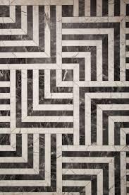 flooring glass traditional black and whitee floor taste open