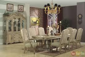 formal dining room set white formal dining room sets home design