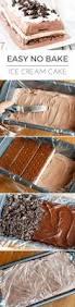 best 25 chocolate ice cream cake ideas on pinterest brownie ice