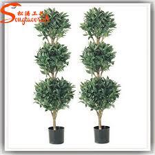 wholesale plastic artificial ornamental decorative indoor