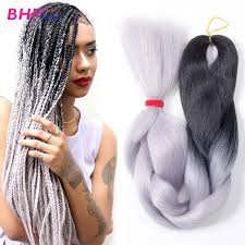 how to style xpressions hair find more bulk hair information about xpression braiding hair