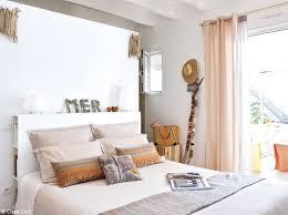 chambre mer décoration chambre plage exemples d aménagements