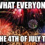 Fireworks Meme - colorful fireworks meme generator imgflip