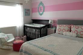 lit bébé chambre parents déco chambre parentale inspirations pour nid conjugal chambres