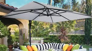 Commercial Patio Umbrella Buying The Right Patio Umbrella For Your Garden Backyard
