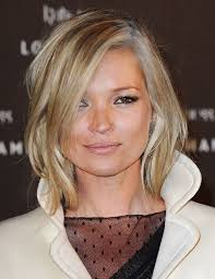 how to blend in grey hair 16 celebrity hairstyles that will inspire you to go gray 40